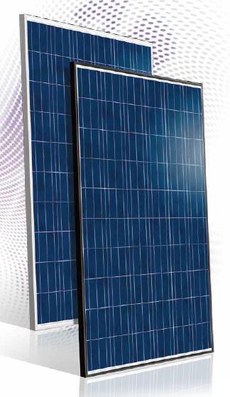 Fotovoltaický panel AUO BenQ 260W